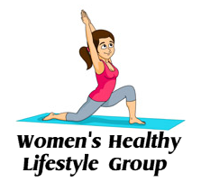 Womens Healthy Lifestyle