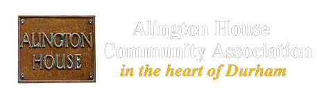 Alington House Community Centre - Rooms for Hire - Durham City